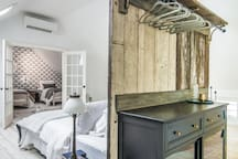 Hudson River Carriage House - Featured on Netflix