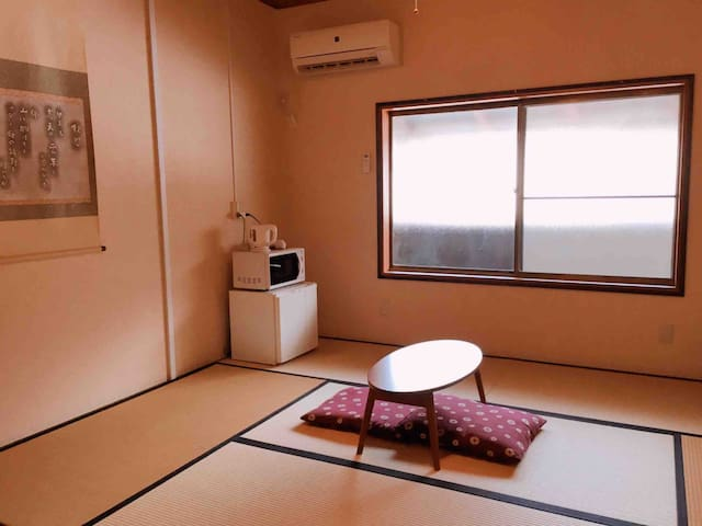 GionJapanese style, Kyoto Tatami Private Room,