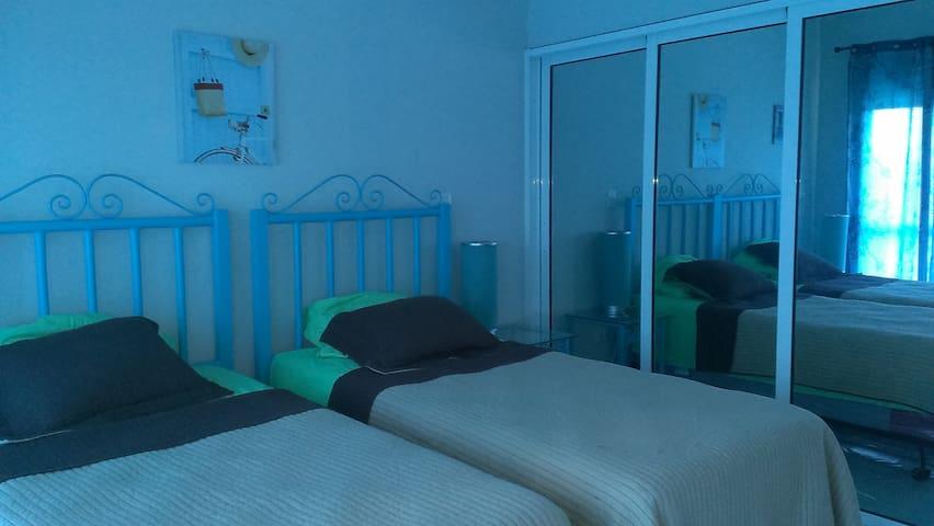 Apartamento Amueblado de dos habitaciones - Santiago De Los Caballeros - Appartement
