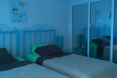 Apartamento Amueblado de dos habitaciones - Santiago De Los Caballeros - Huoneisto