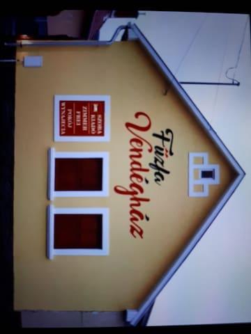 Fűzfa vendégház