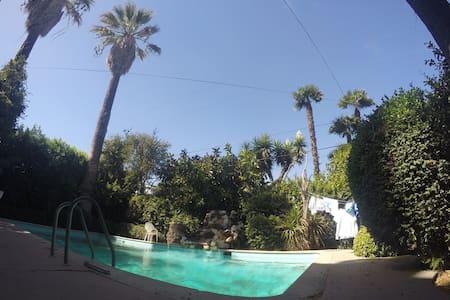 Wonderful shared Room House - Los Angeles