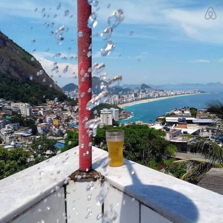 Vejam Isso! The Best Treatment in Rio! O Melhor Tratamento Do Rio!