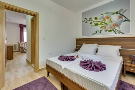 Hotel Akapulco - Sutomore - Bed & Breakfast