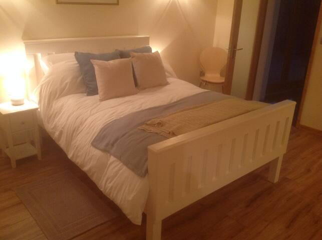 Quiet Cosy Room in North Shropshire