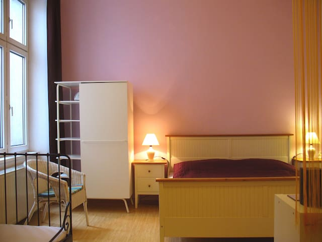 Downtown Studio at Margaretenplatz - Vienna - Apartment