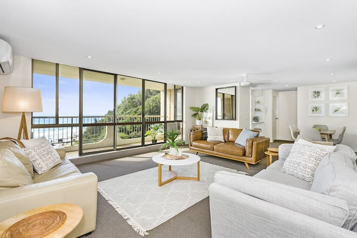 KIRRA GARDENS #26 OCEANVIEW APARTMENT