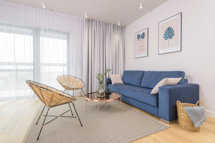 Novis Apartments Panoram View