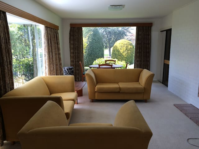 Room Near the Airport R2 - Christchurch
