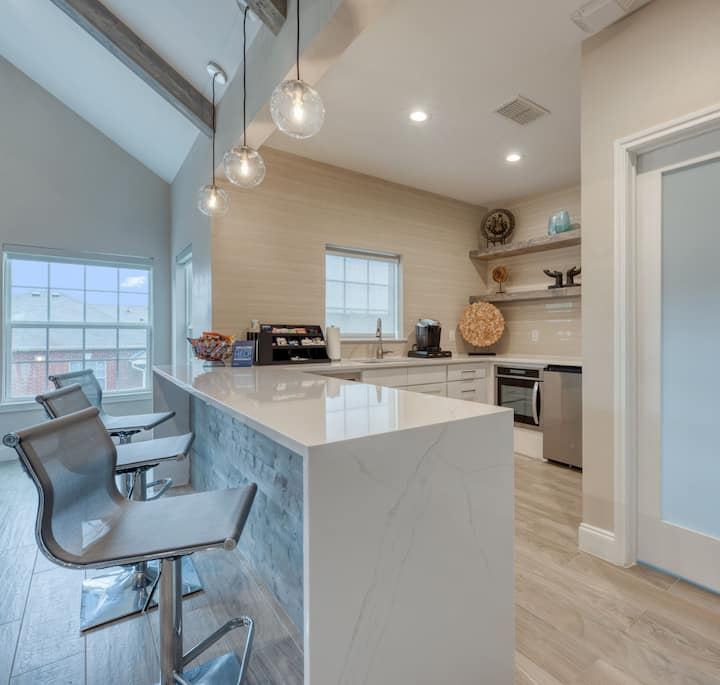 Cozy apartment for you | 2BR in New Braunfels