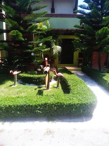 Villa Rayza Zayra