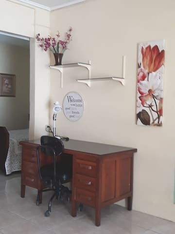 Mona 1 Bedroom Apt #2....near UWI/UTECH.