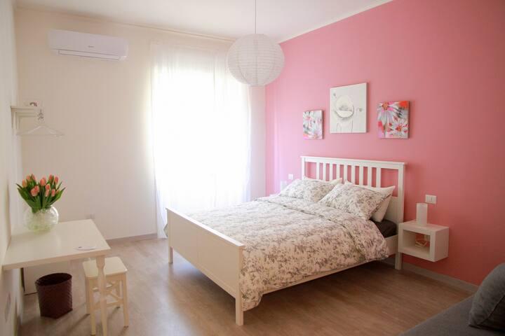 B&B BuonaLuna Salerno - Suite - Salerno - Bed & Breakfast