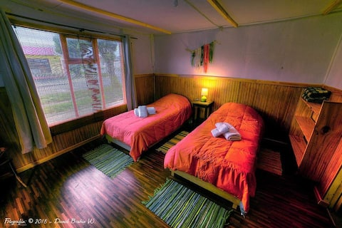 Patagonia Rooms for Rent