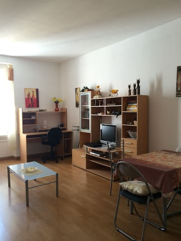 Appartement Idéal Fin D'année Centre Massena - Nice - Apartemen