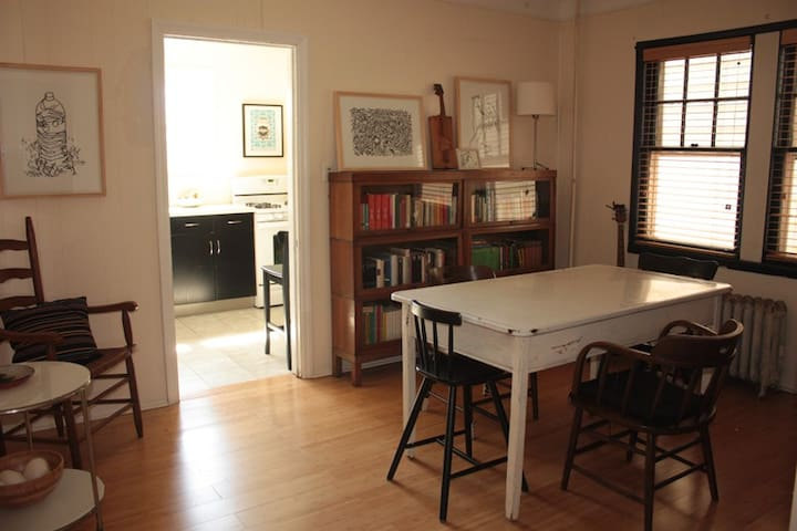 Beautiful 3-bedroom house in Highland Park