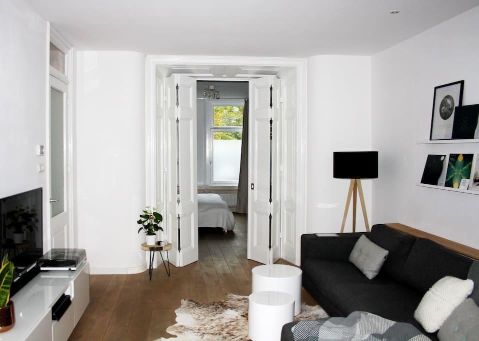Luxurious Appartment In City Centre Appartementen Te Huur In Amsterdam Noord Holland Nederland