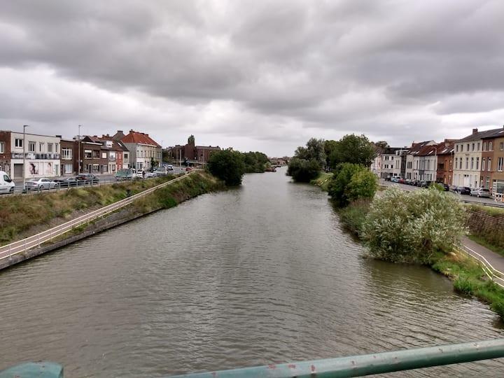 Home Trietje 2 in Gent