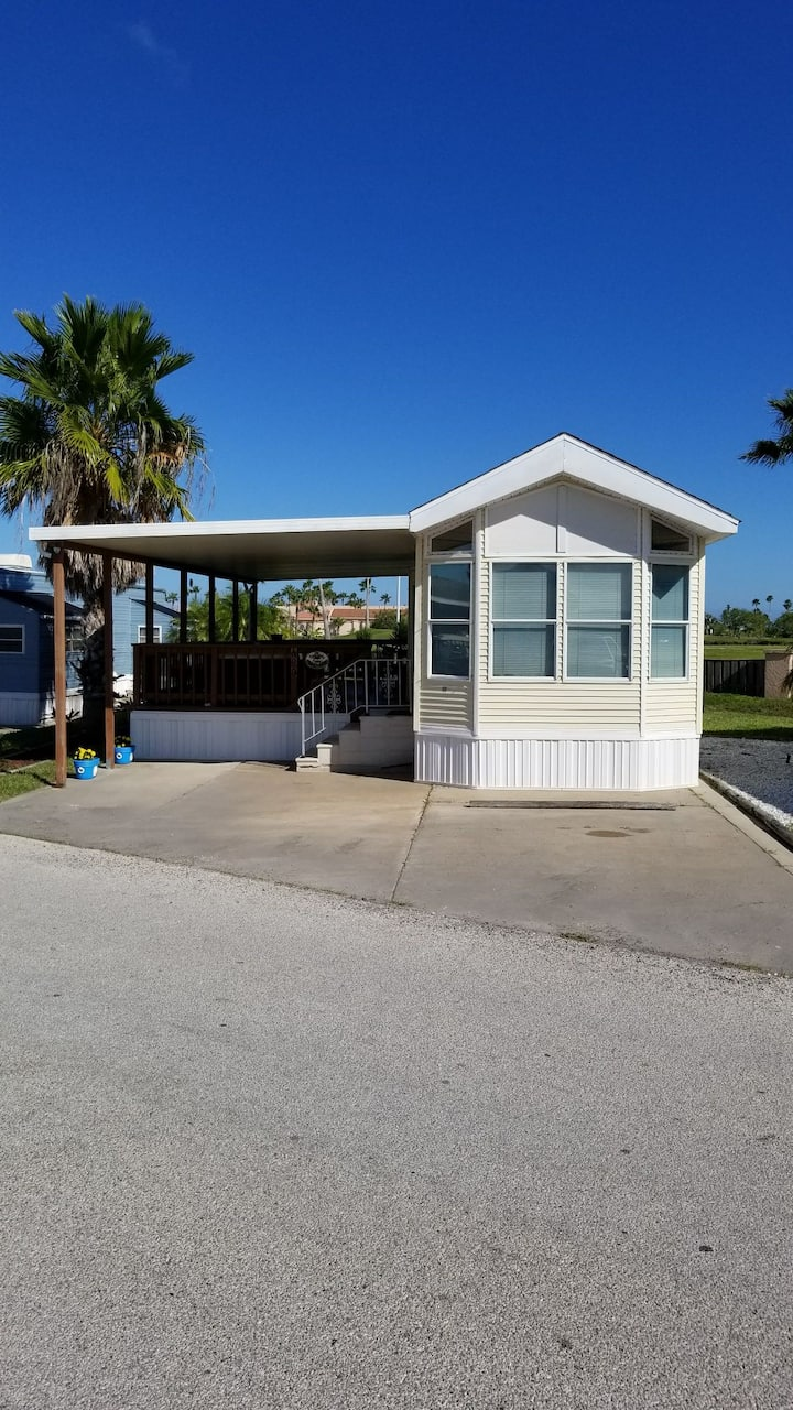 Charming Getaway Minutes From South Padre Island