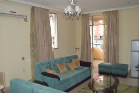 Appartement a louer a Limeté