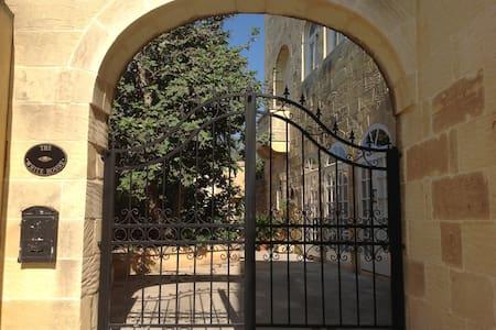 Traditional luxury farmhouse in Xaghra, Gozo - Ix-Xagħra