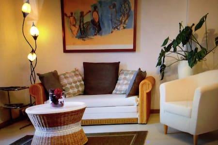 romantic - 吉隆坡 - 公寓