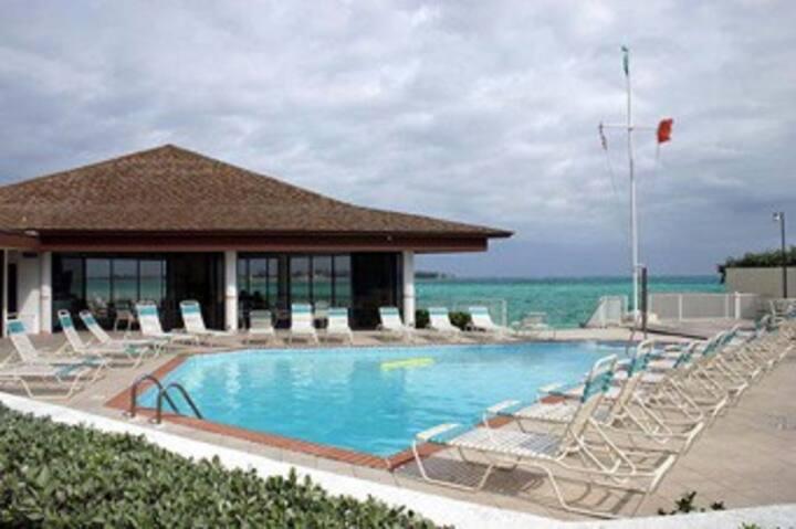 Westwind I Club~Nassau~Bahamas~1BR~Sleeps 6