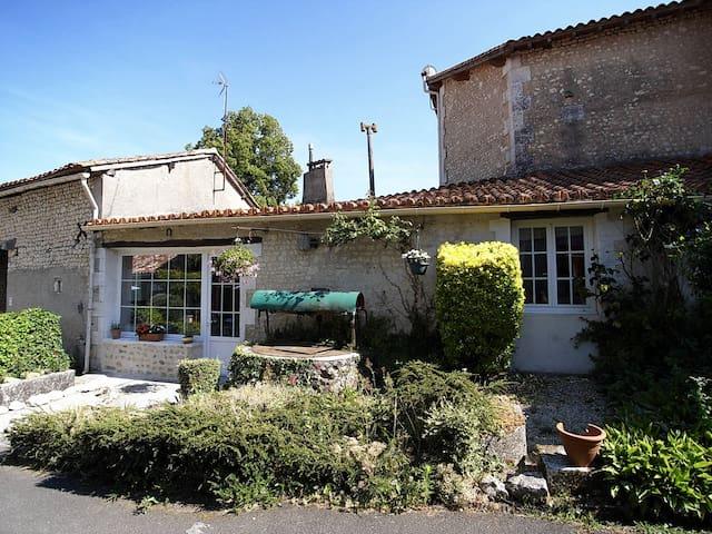 La Petite Maison - Saint-Martial