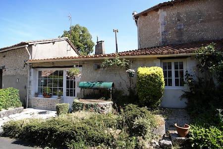 La Petite Maison - Saint-Martial - Bungalow