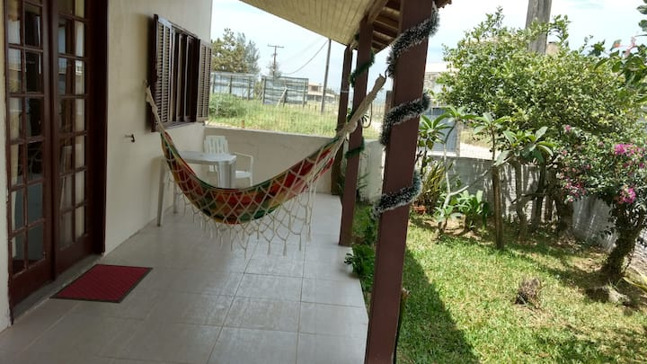 Casa Barra de Ibiraquera
