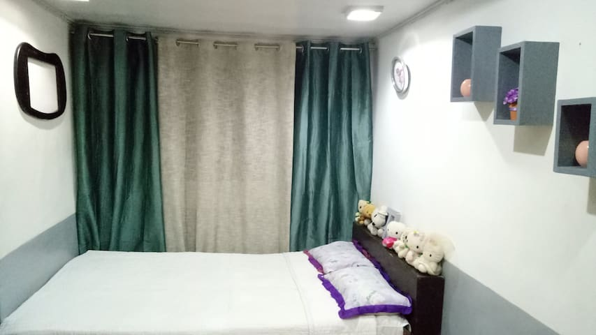 Trixified Room in Sta. Maria Bulacan