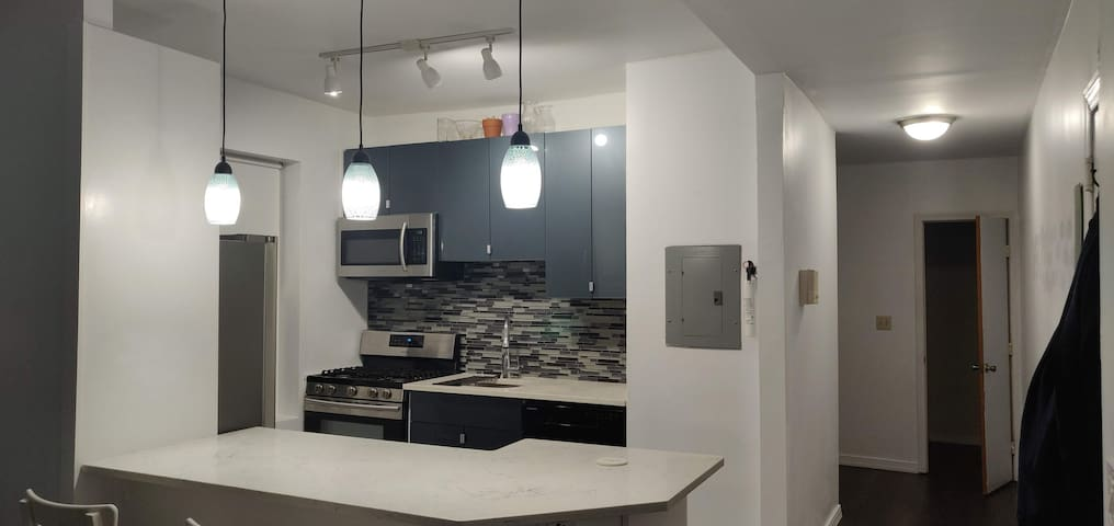 Cosy Apartment 20 minutes to Times Square