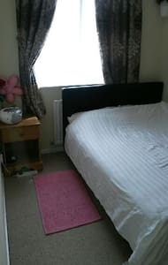 Double room in a shared house - Feltham