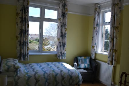 Comfortable room in excellent location. - Portsmouth