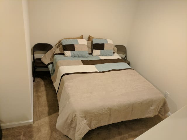 Private room 8 minutes from Kent State University!