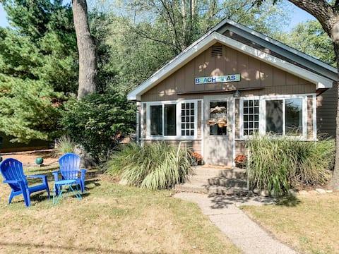 The Beachglass Cottage