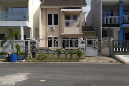 Cipta Guesthouse batam 1, aman, nyaman dan asri