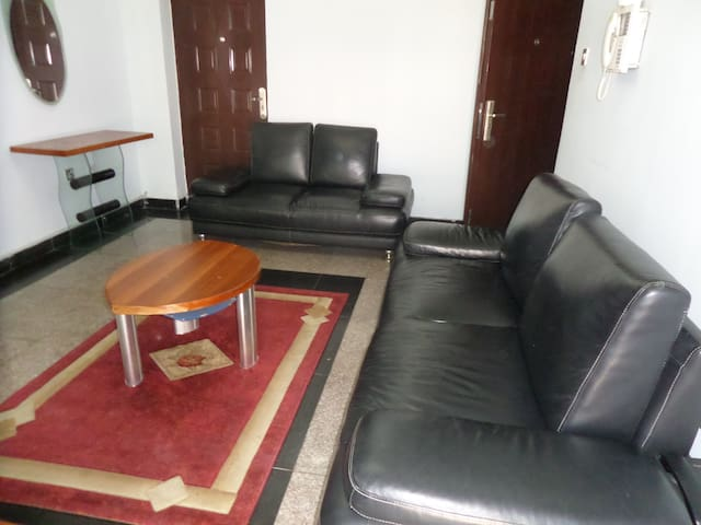 Executive Apartment In Victoria Island Lagos - Eti-Osa - Apartment