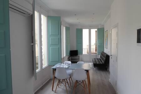 Apoteka apartaments 1r - Figueres
