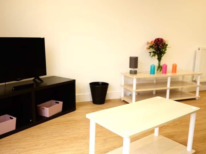 2bedroom Apartment in Bristol, 363A