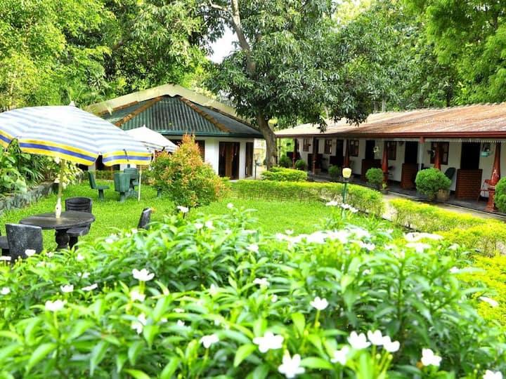Happy Elephant Resort Udawalawe
