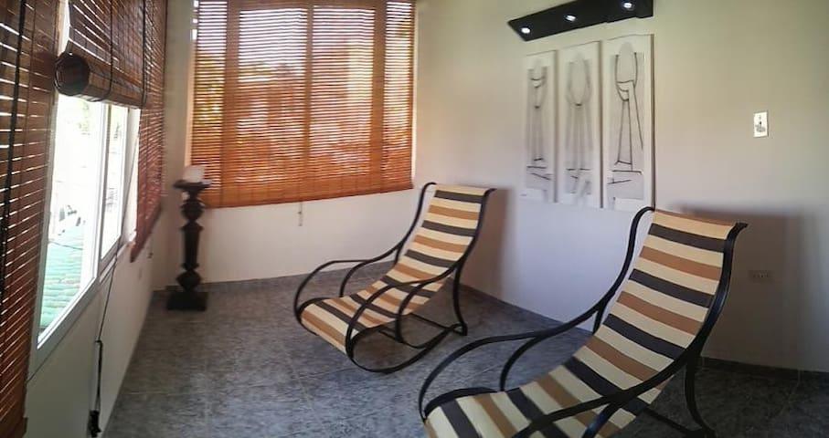 Apartamento Dona Esperanza Room 2 (HAVANA) - La Habana - Rumah