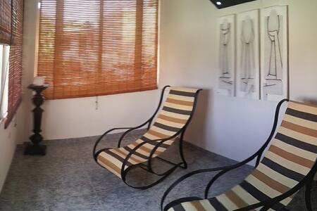 Apartamento Dona Esperanza Room 2 (HAVANA) - La Habana - Hus