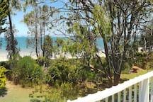 Our Beach House View