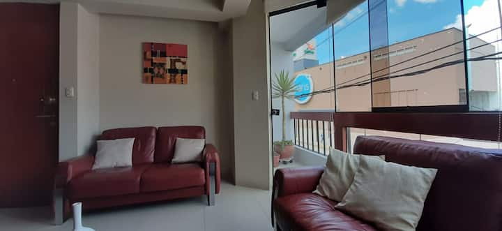 Z&R Home Perú_Apartment Cajamarca