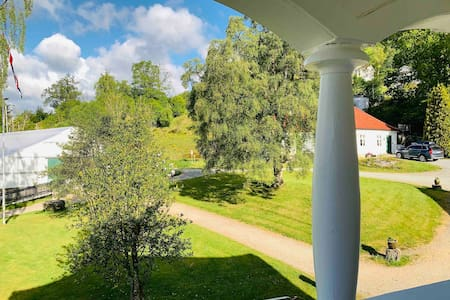 Moldegaard Estate Suite
