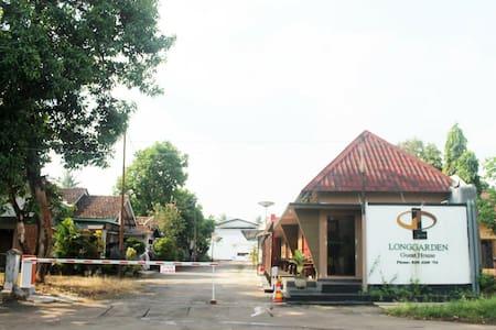 Longgarden Guesthouse