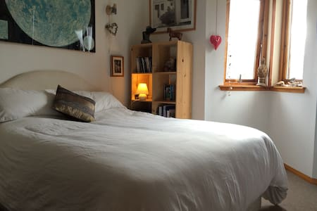 Double room in village of Ullapool - 烏拉普爾(Ullapool)