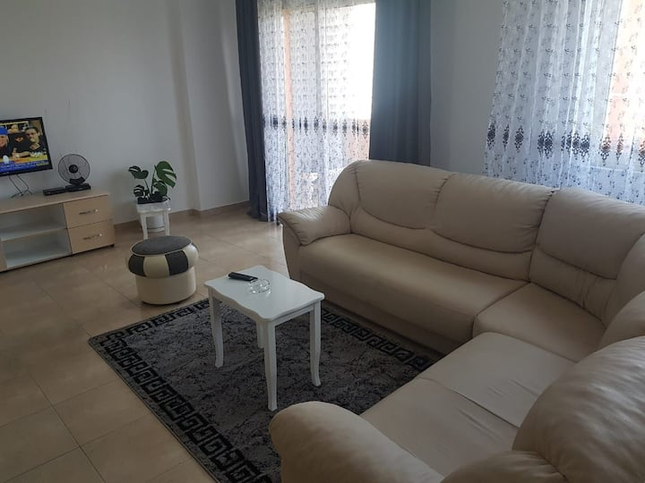Apartment for rent  in Plepa ,Durres,Near Seaside.