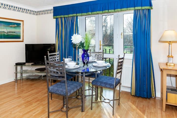 Basingstoke 2 bedroom apartment